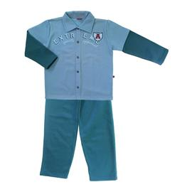 Moleton Infantil Menino Xtreme 8749