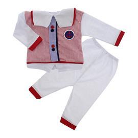 Conjunto Pag�o Marine Baby 6457