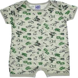 Pijama Infantil para Menino - Verão - Dog - cod.5851
