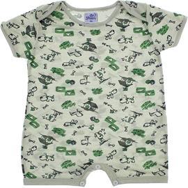 Pijama Infantil para Menino - Ver�o - Dog - cod.5851