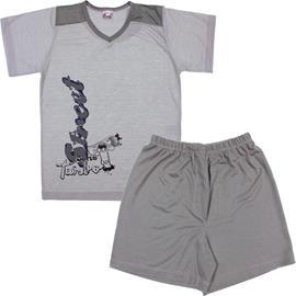 Pijama Infantil para Menino Rival 6693