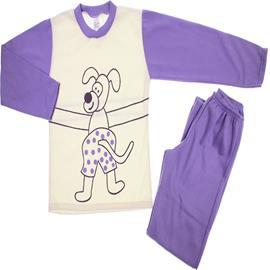 Pijama Infantil Bummler