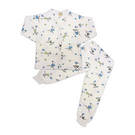 Pijama Infantil Flanelado Menina - 8927