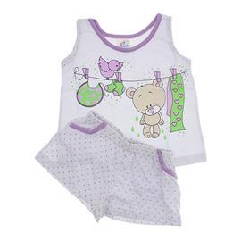 Pijama Infantil Menina Varal 6000