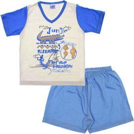 Pijama Infantil Menino Izi Dreams