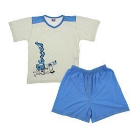 Pijama Infantil para Menino - Rival - cod. 6693