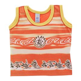 Camiseta Regata para Bebê  Marisol 8016