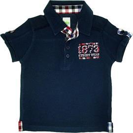 Camisa Polo Infantil Menino 5594