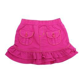 Saia de Sarja Pink - Cód. 7740
