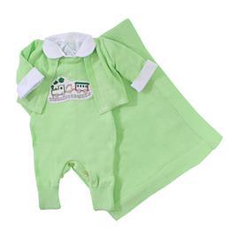 Sa�da de Maternidade Artesanal em L� 6843
