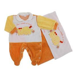 Sa�da de Maternidade em Plush Sonho M�gico
