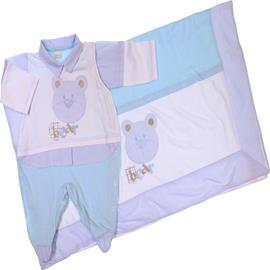 Saída de Maternidade para Menino Koxilinho 6602