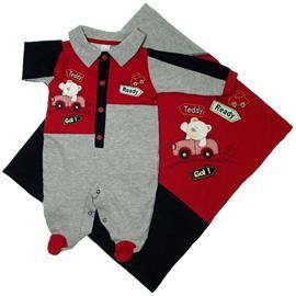 Sa�da de Maternidade Urso Teddy 5473