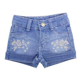 Short Jeans Kookabu Menina - Cod. 7732