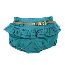 Shorts de Bebê Balonê Babadinhos 8587