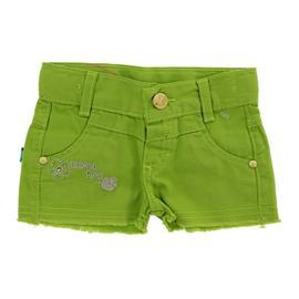Shorts Sarja para Bebê 8360
