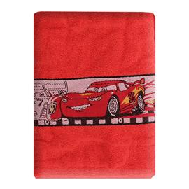 Toalha de Banho Infantil Carros 8121