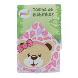 Toalha de Bichinhos para Beb� 9925