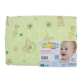 Travesseiro Antissufocante Baby Boy 8802