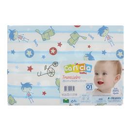 Travesseiro Antissufocante Baby 8802