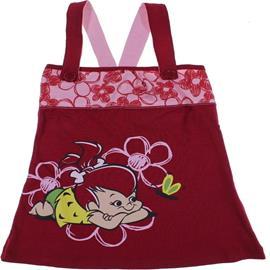 Vestido Infantil Pedrita - 6540