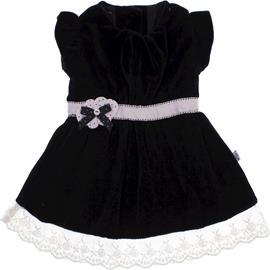 Vestido para Beb� de Festa - Bonne Girls 5988