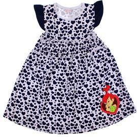 Vestido Infantil Pedrita - cod. 5869