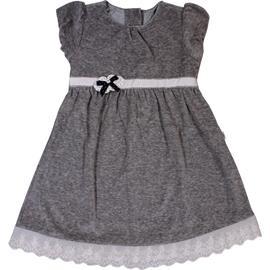 Vestido para Bebê de Festa Bonne Girls 5988