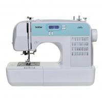 Máquina de Costura e Patchwork Brother CE 4000