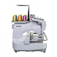 Máquina de Bordar computadorizada profissional Brother PR655E