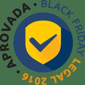 Loja Aprovada - Black Friday Legal 2016
