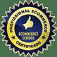 Selo Profissional E-Commerce