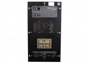 Imagem - Amplificador de potência para embutir em caixas acústicas 1000W RMS - 4 Ohms | SUB-H1K | Advance - SUB-H1K