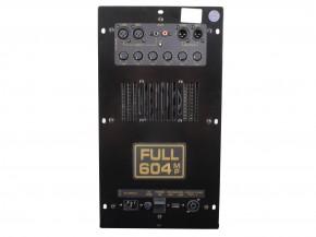 Imagem - Amplificador de potência para embutir em caixas acústicas 600W RMS - 4 Ohms | FULL604MP | Advance - FULL604MP