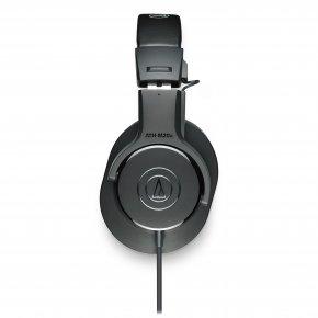 Imagem - Fone de ouvido profissional para monitoramento (over-head) | ATH-M20X | Audio Technica - ATH-M20X