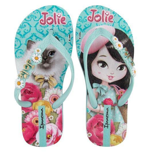 Chinelo Infantil Jolie II 25951
