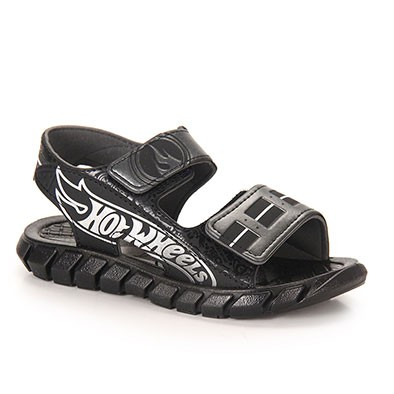 Sandália Infantil Hot Wheels 21383