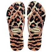 Chinelo Havaianas Slim Animals 4103352