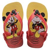 Chinelo Infantil Havaianas Baby Disney Classics 4126841
