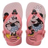 Chinelo Infantil Havaianas Baby Disney Classics 4126841