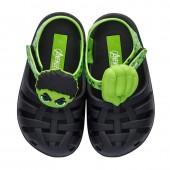 Preto-verde