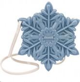 Sandália Infantil Frozen Glossy 21508