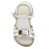 Sandália Rasteira Infantil Kidy Light 16300430077