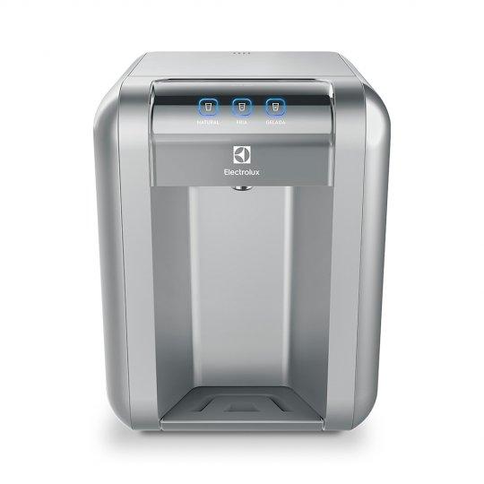 Purificador de Água Electrolux PE11X Prata Bivolt