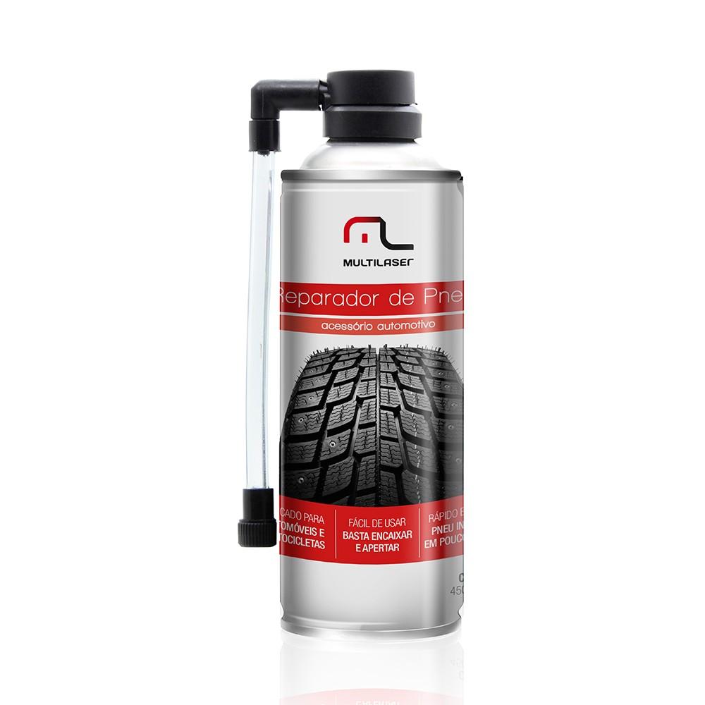 Imagem - Spray De Emerg�ncia Para Pneu AU400 Multilaser