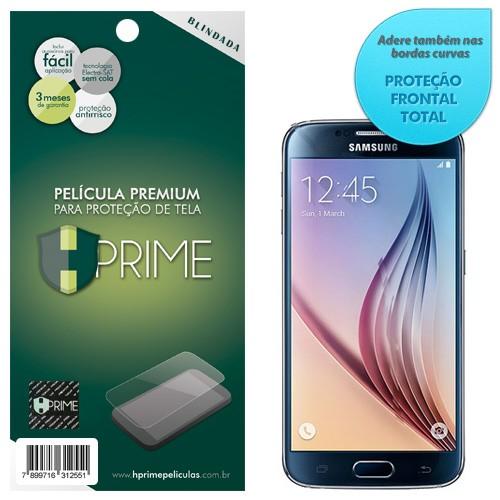 Imagem - Pel�cula Blindada Premium HPrime Samsung Galaxy S6