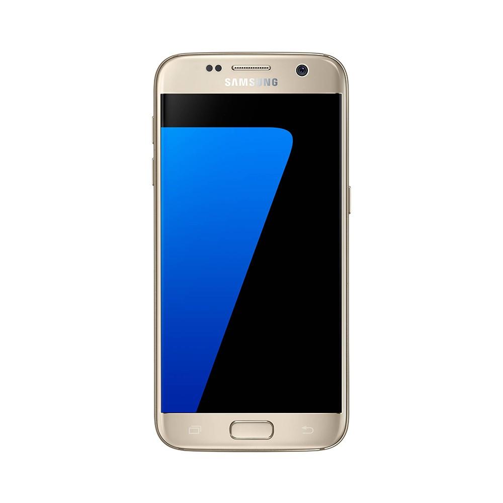 Smartphone Samsung Galaxy S7 G930F Dourado