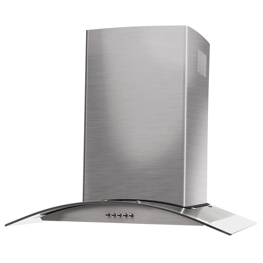 Coifa de Parede Gourmet Vidro 60cm CFA360 127v Cadence