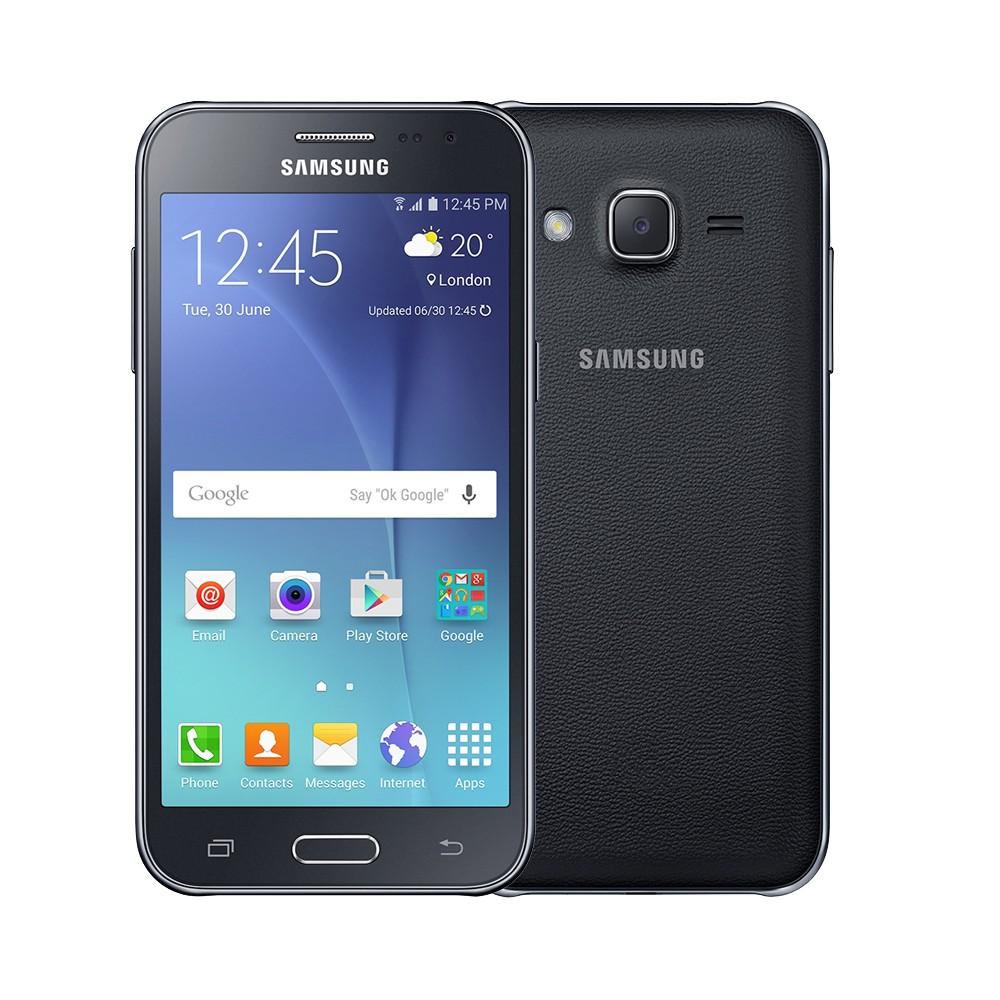 Imagem - Smartphone Samsung Galaxy J2 TV Duos Preto