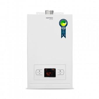 Aquecedor de Água a Gás Natural Digital 15 Litros BIV KO 15D GN Branco Komeco